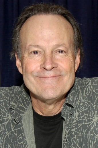 Image of Dwight Schultz