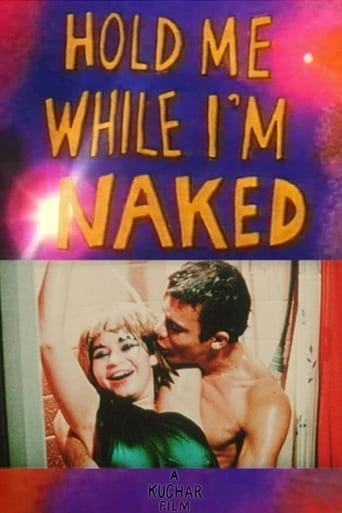 Hold Me While I'm Naked