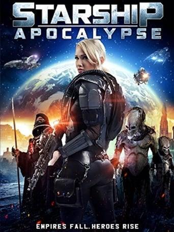 Poster of Starship Apocalypse