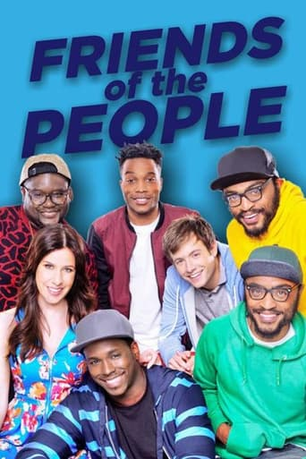 Poster of Friends of the People