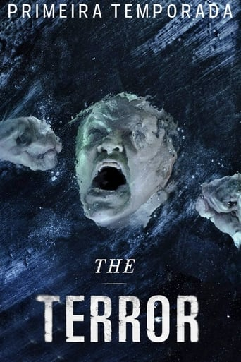 The Terror 1ª Temporada - Poster