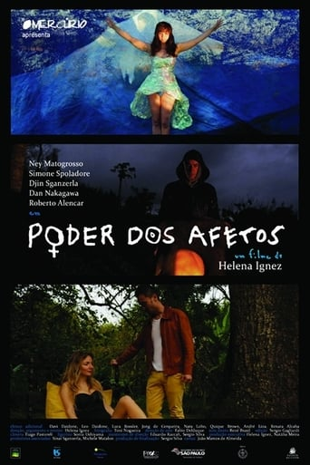 Poster of Poder dos Afetos