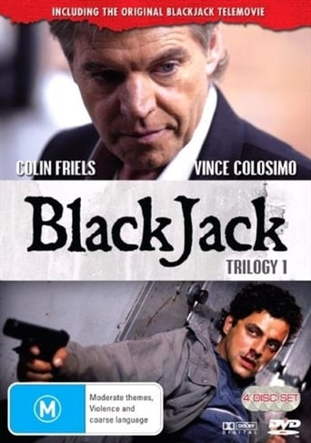 Poster of BlackJack: In the Money