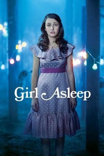 Poster of Girl Asleep