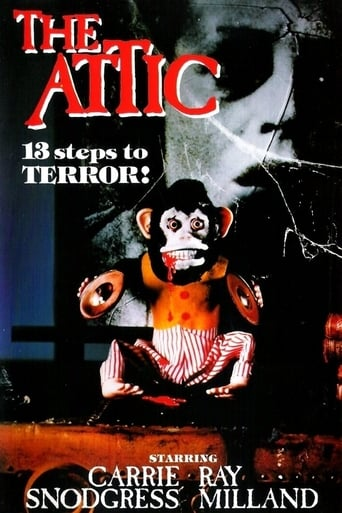 Poster of The Attic