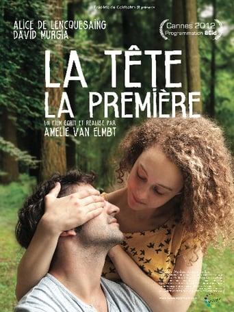 Poster of La tête la première