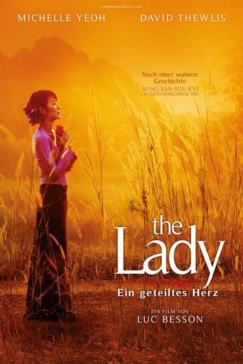 The Lady - Ein geteiltes Herz - Drama / 2012 / ab 12 Jahre