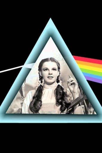 Poster of The Legend Floyd: The Dark Side of the Rainbow