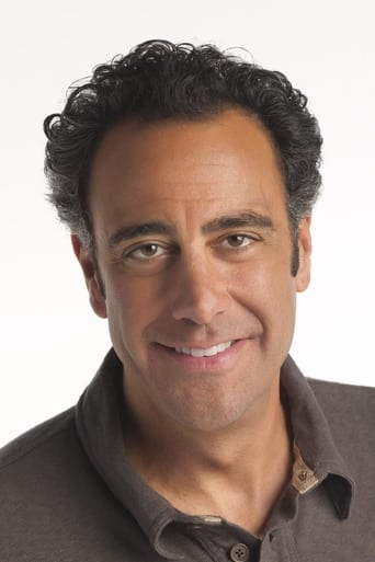 Brad Garrett Profile photo