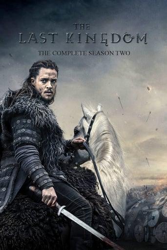 The Last Kingdom 2ª Temporada - Poster