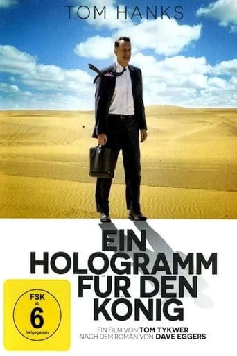 Ein Hologramm für den König - Komödie / 2016 / ab 6 Jahre