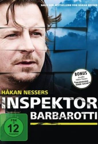 Poster of Inspektor Barbarotti - Mensch ohne Hund