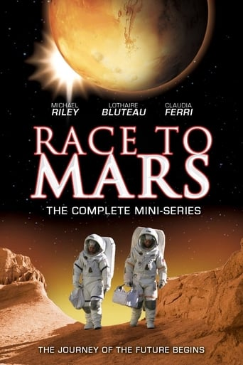 Poster of Race to Mars