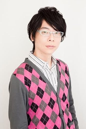Image of Junji Majima