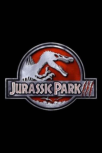 'Jurassic Park III (2001)