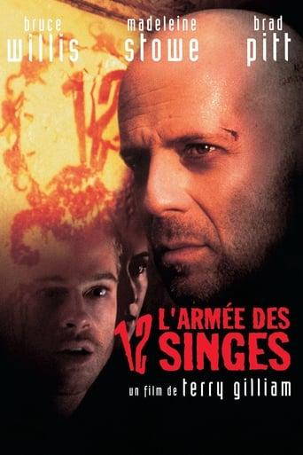 Poster of L'Armée des 12 singes