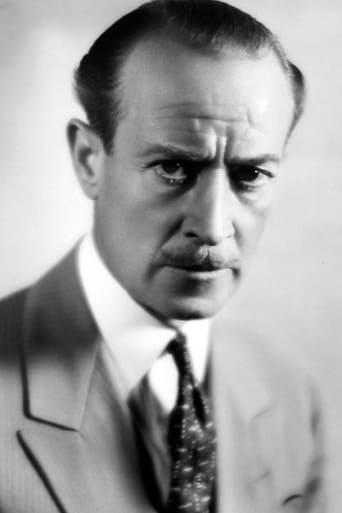 Image of H.B. Warner