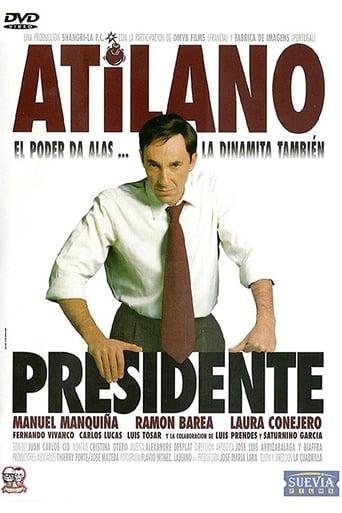 Watch Atilano, presidente Online Free Putlocker