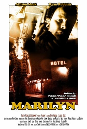 Poster of Marilyn