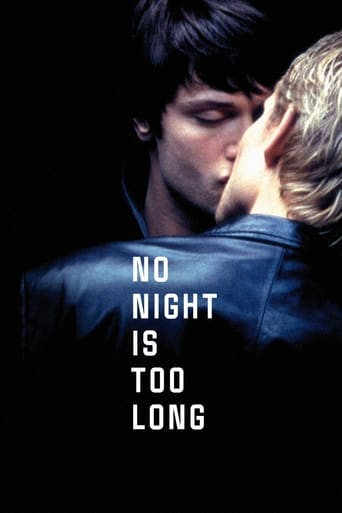 Poster of No Night Is Too Long
