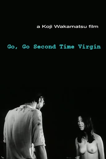 Poster of Go, Go Second Time Virgin