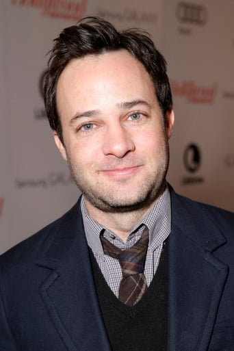 Image of Danny Strong