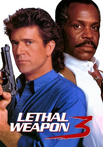 'Lethal Weapon 3 (1992)
