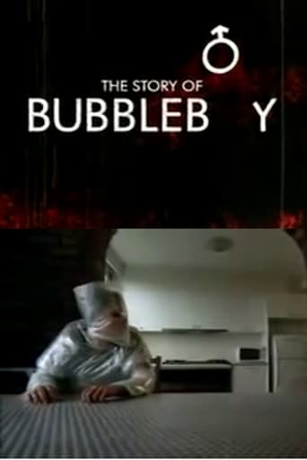 The Story of Bubbleboy