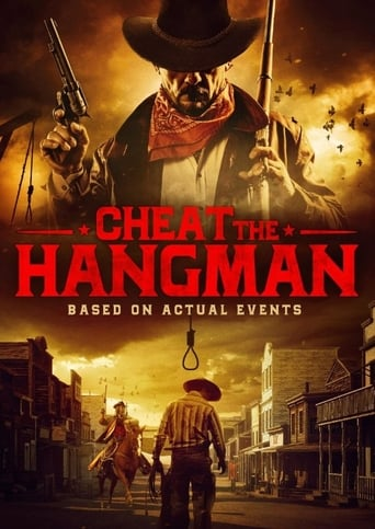Cheat the Hangman - Poster