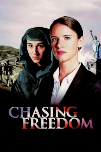 Poster of Chasing Freedom