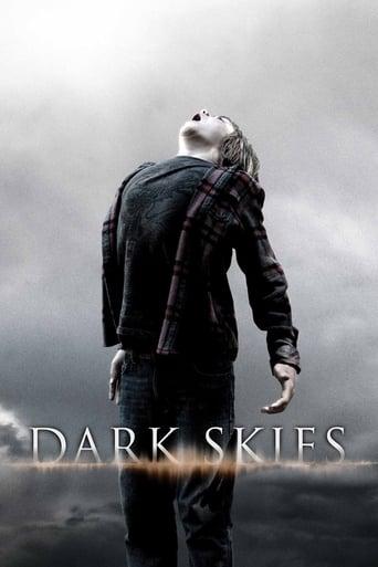 Poster of Dark Skies