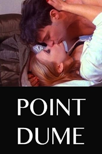 Poster of Point Dume