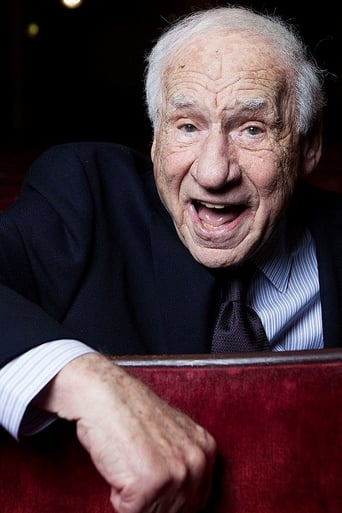 Poster of Mel Brooks: Unwrapped