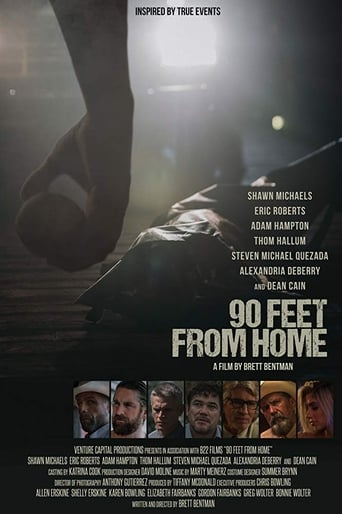 Watch 90 Feet from Home Free Online Solarmovies