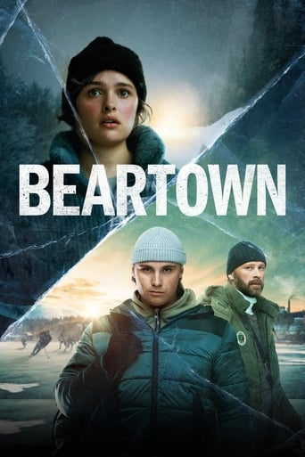 Beartown 1ª Temporada Torrent (2021) Dual Áudio / Dublado WEB-DL 720p – Download