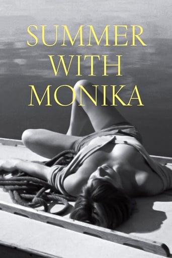Watch Summer with Monika Online Free Putlocker
