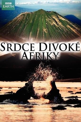 Poster of Srdce divoké Afriky
