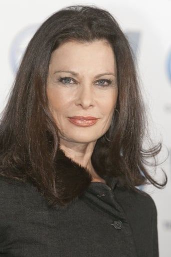 Image of Jane Badler