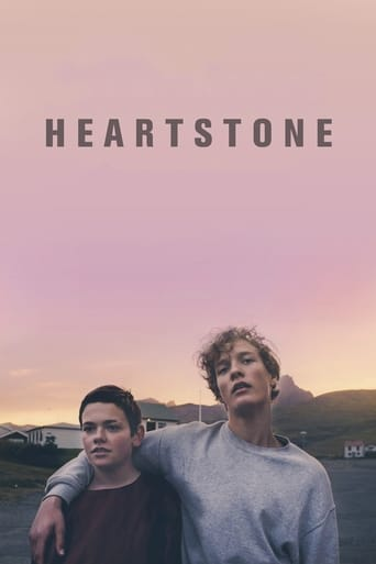 Poster for Heartstone