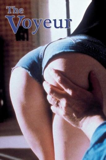The Voyeur poster