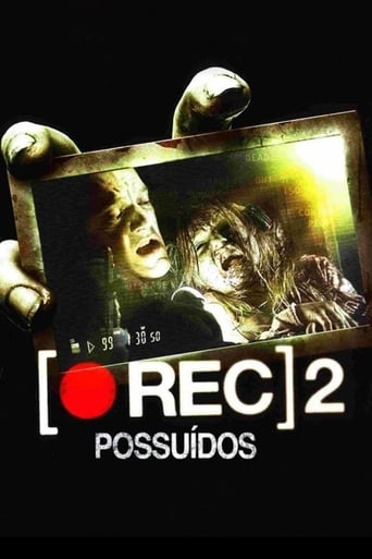 [Rec] 2 Possuídos (2009) Torrent – BluRay 720p | 1080p Dublado – Dual Áudio Download