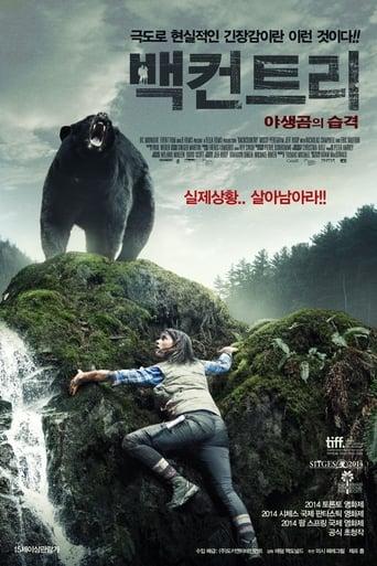 백컨트리: 야생곰의 습격