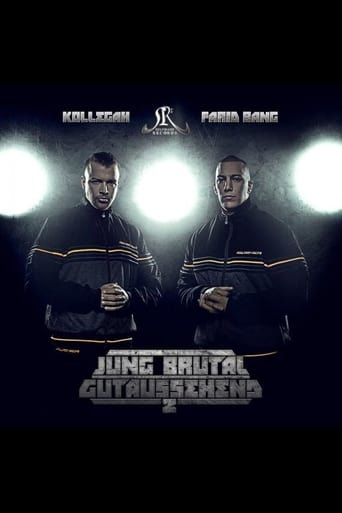 Kollegah und Farid Bang: Jung, brutal, gutaussehend 2