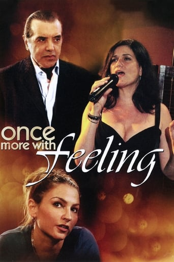 Once More With Feeling Movie Poster