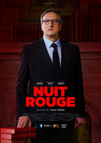 Poster of Nuit rouge