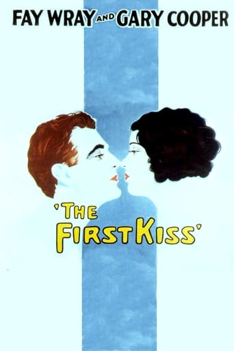 Poster of The First Kiss