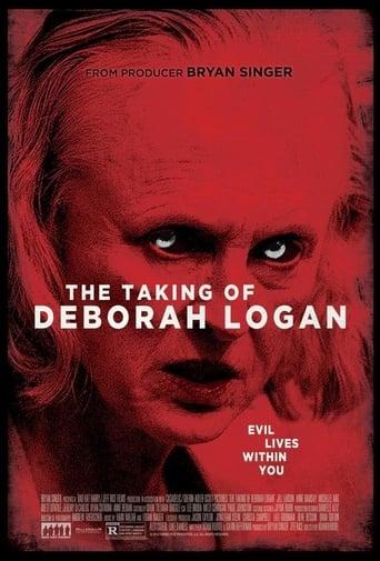 Poster of La posesión de Deborah Logan
