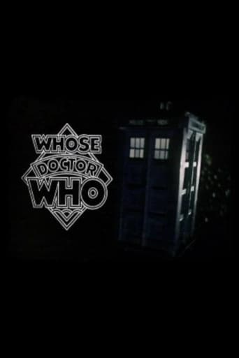 Watch Whose Doctor Who Online Free Movie Now