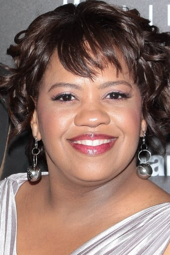 Chandra Wilson alias Miranda Bailey
