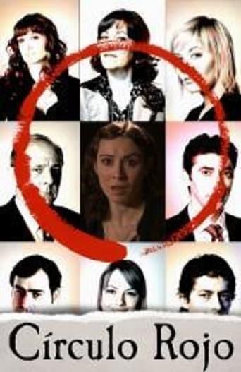 Poster of Círculo rojo